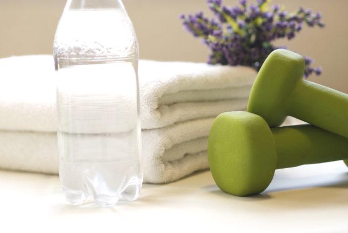 簡単に運動を取り入れられるダイエットはアロマダイエット!